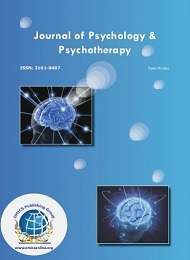 JOurnal of Psychology and Psychotherapy