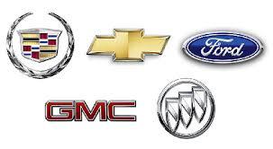 US Automobile Giants
