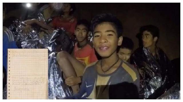 Kisah Penyelamatan 12 Anak yang Terjebak di Dalam Gua akan Difilmkan, dan Guanya Dijadikan Museum