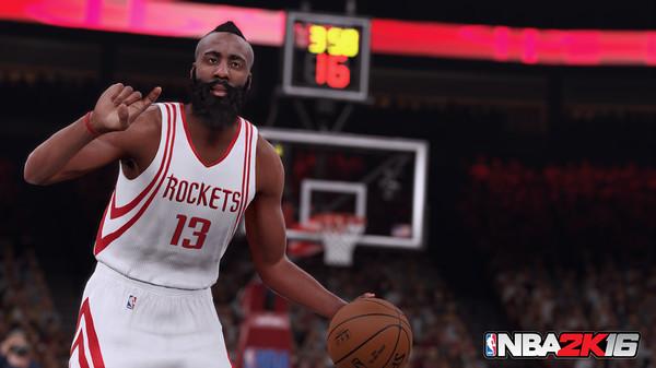 NBA 2K16 Download Full Setup