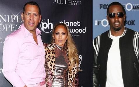 Jennifer Lopez's Boyfriend & Ex Gush Over Her Abs