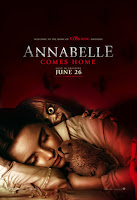 Annabelle Comes Home (2019) Dual Audio [Hindi-Cleaned] 720p HC HDRip Free Download