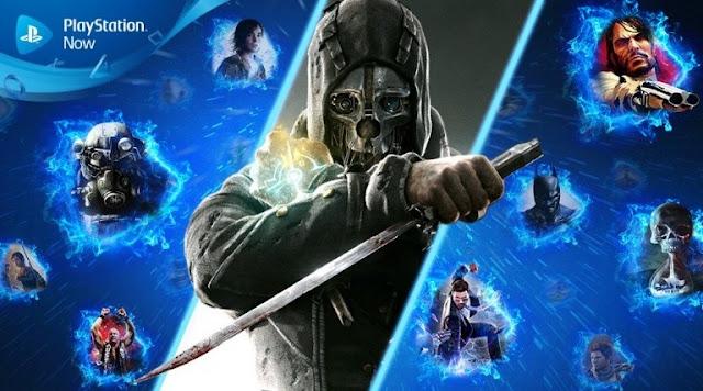 الكشف عن حزمة عناوين إضافية لخدمة PlayStation Now و هذه التفاصيل