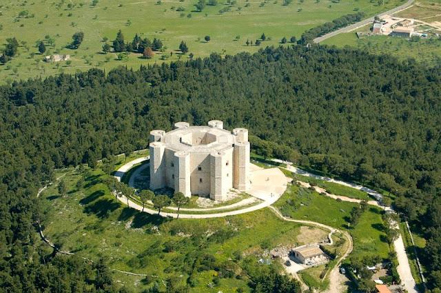 Castel Del Monte Italia