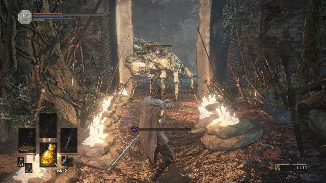 Game Review - Dark Soul 3, Ketegangan & Tantangan Luar Biasa