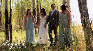 Breckenridge Weddings, Keystone Wedding Films, Vail Wedding Cinematography