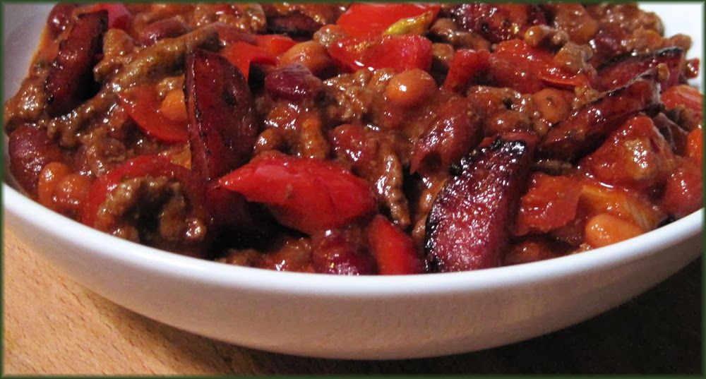Quick Chilli Nigella Lawson