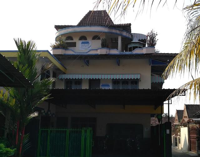 Konveksi Makassar Mura