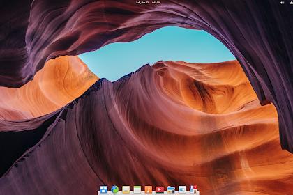 Empat Alasan Kenapa Saya Lebih Pilih Linux dibandingkan Windows