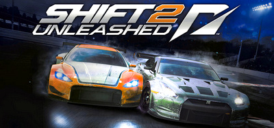 Need for Speed Shift 2 Unleashed-RELOADED