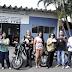 Alto Taquari| Agentes de Saúde da zona rural recebem motos para agilizar as visitas na zona rural