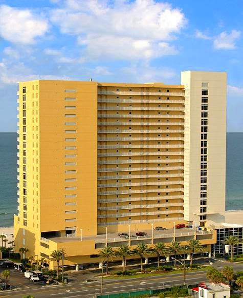 Sterling Reef Condos For