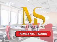 Pembantu Tadbir Diperlukan - Gaji RM1,500.00++