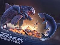 Download game Hungry Shark Evolution Apk v4.3.0 + Mod Unlimited Money