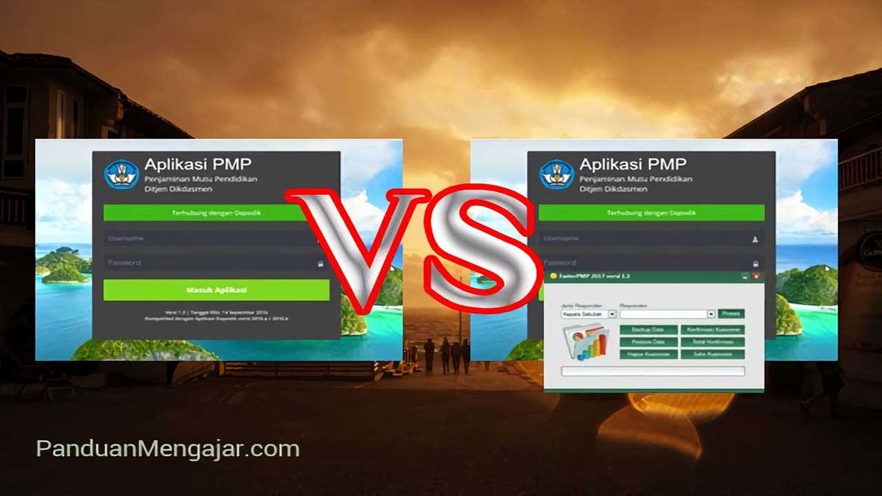Faster PMP 2017/2018