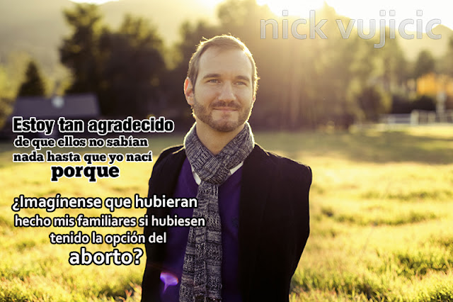 Los malos van al cielo - image Nick_Vujicic%2B1 on http://adulamcrew.cl