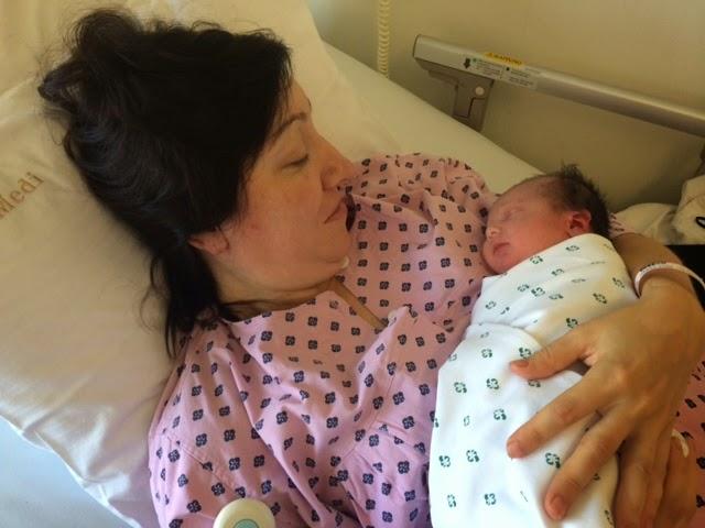 36 неделя беременности роды