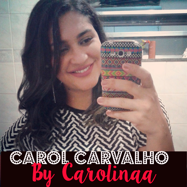 Lulu Entrevista: Carol Carvalho do blog By Carolinaa