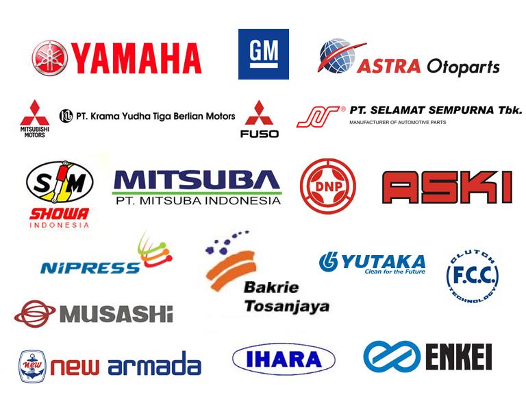 Lowongan kerja Terbaru Operator Produksi PT Astra Group 2017