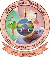 Central University of Haryana, Haryana Recruitment for Librarian, Deputy Librarian, Professional Assistant, Library Assistant and Library Attendant