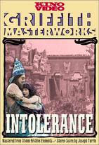 Watch Intolerance: Love's Struggle Throughout the Ages Online Free in HD