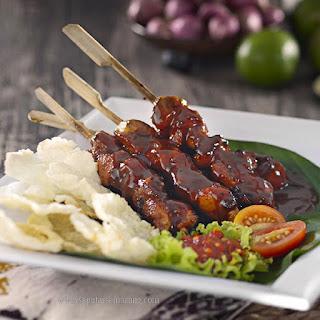 Kuliner Semarang Sate Kalak by Grill On