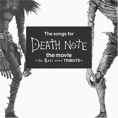 Death Note OST Collection ~ Takuya Soundtrack