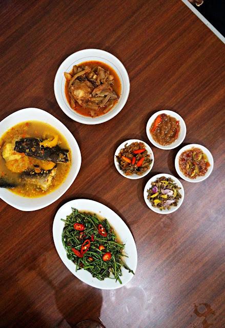 Kuliner Melayu, Salah satu pendukung kuliner Indonesia