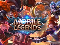 Cara Beli Diamond (Top Up) Mobile Legend Pakai Pulsa