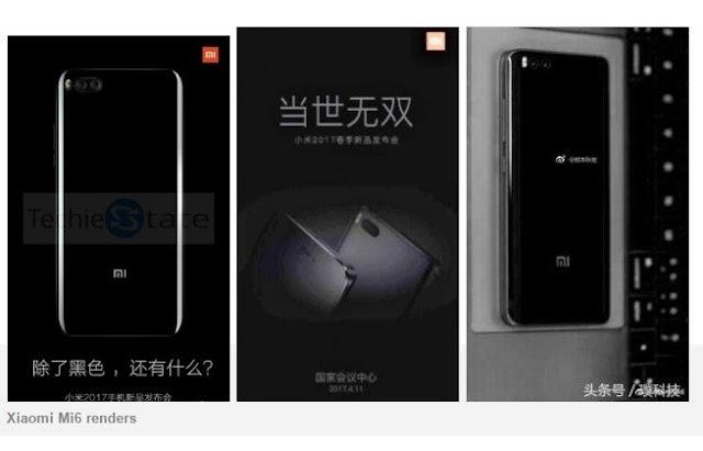 Xiaomi Konfirmasi Kehadiran Flagship Mi 6