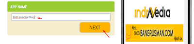 Membuat Web/Blog Menjadi Aplikasi Android