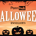 According to Pornhub, Halloween greatly affects how we view porn (10 Photos)