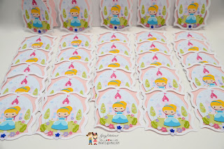princess invitations, cinderella party, disney princess