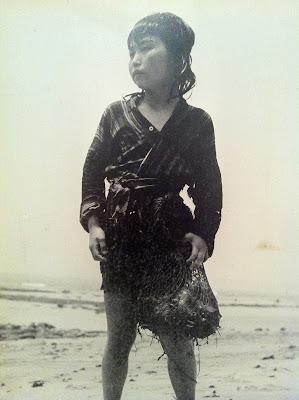 Rachael Dadd: Amasan - the diving women of Toba