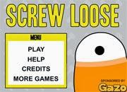 juegos habilidad screw loose