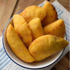 Receta para hacer empanadas venezolanas con distintos rellenos