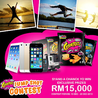 corn - CONTEST - Win iPhone 5S, iPad & Other attractive prizes!!!