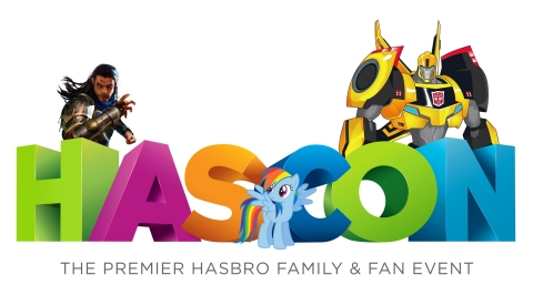 Hasbro Announces Hascon, M.A.S.K. Labeled 'Franchise Brand In The Making'