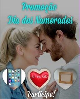Participar Promoção Dia dos Namorados Rádio Transamérica