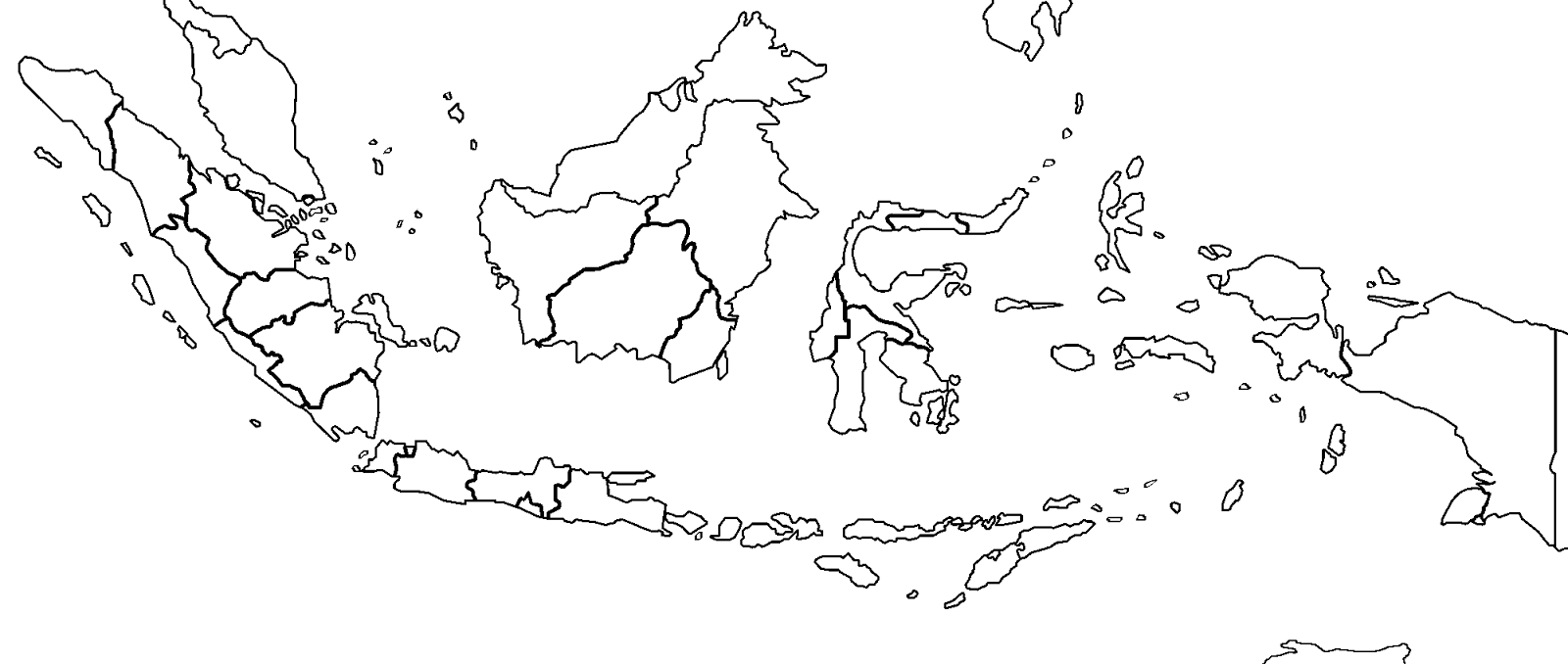 Peta Indonesia Full Hd Peta Buta Indonesia World Map Weltkarte Peta Dunia