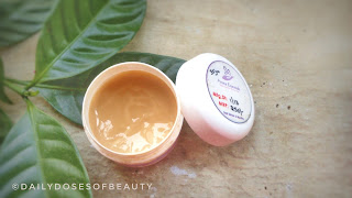Aroma Essentials Shea Moist Moisturiser for Dry skin Review