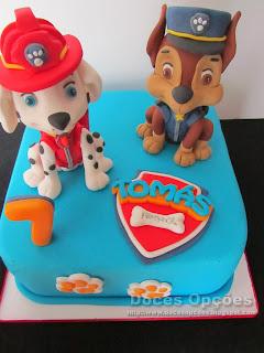 patrulha canina bolo bragança
