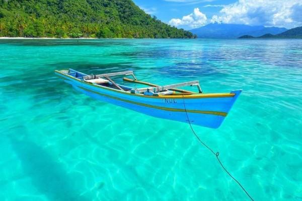 Gak Perlu Cuti, 10 Pesona Lampung Ini Bisa Kamu Nikmati di Akhir Pekan