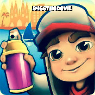 Subway Surfers Hack/Mod apk for Android.