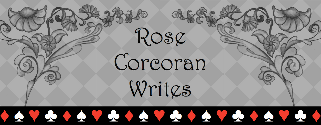 Rose Corcoran Writes