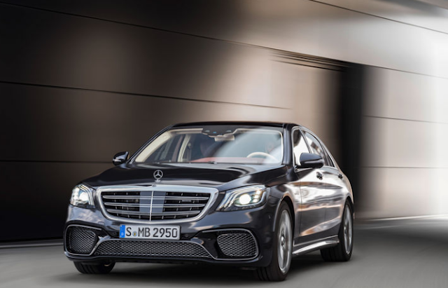 2018 Mercedes S63 AMG 4 Door Interior, Special Deals And Price