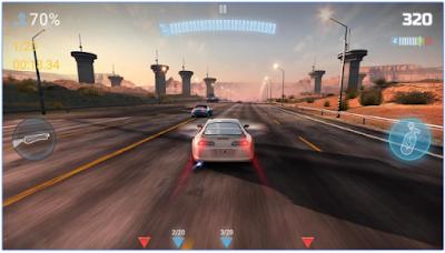 CarX Highway Racing APK v1.49.2