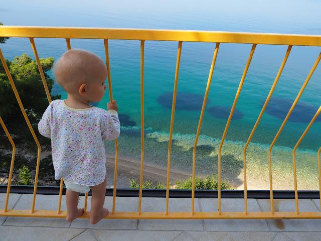 mujfialovysvet dovolená s dětmi apartmány galeb