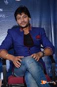 Srivalli Teaser Launch Stills-thumbnail-2