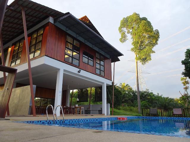 The Cedar @ Bidor - Percutian Di Villa Mewah